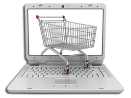 E-Commerce and Finance