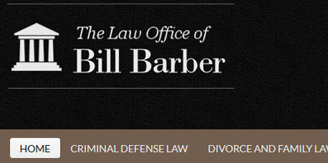 Bill Barber Law Office