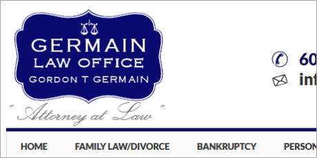 Germain Law Office, Monticello KY